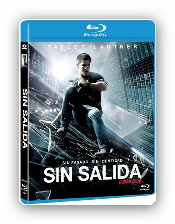 Sin salida (Abduction) [BDRip 1080p][Dual DTSHD.AC3][Subs][Thriller][2011]