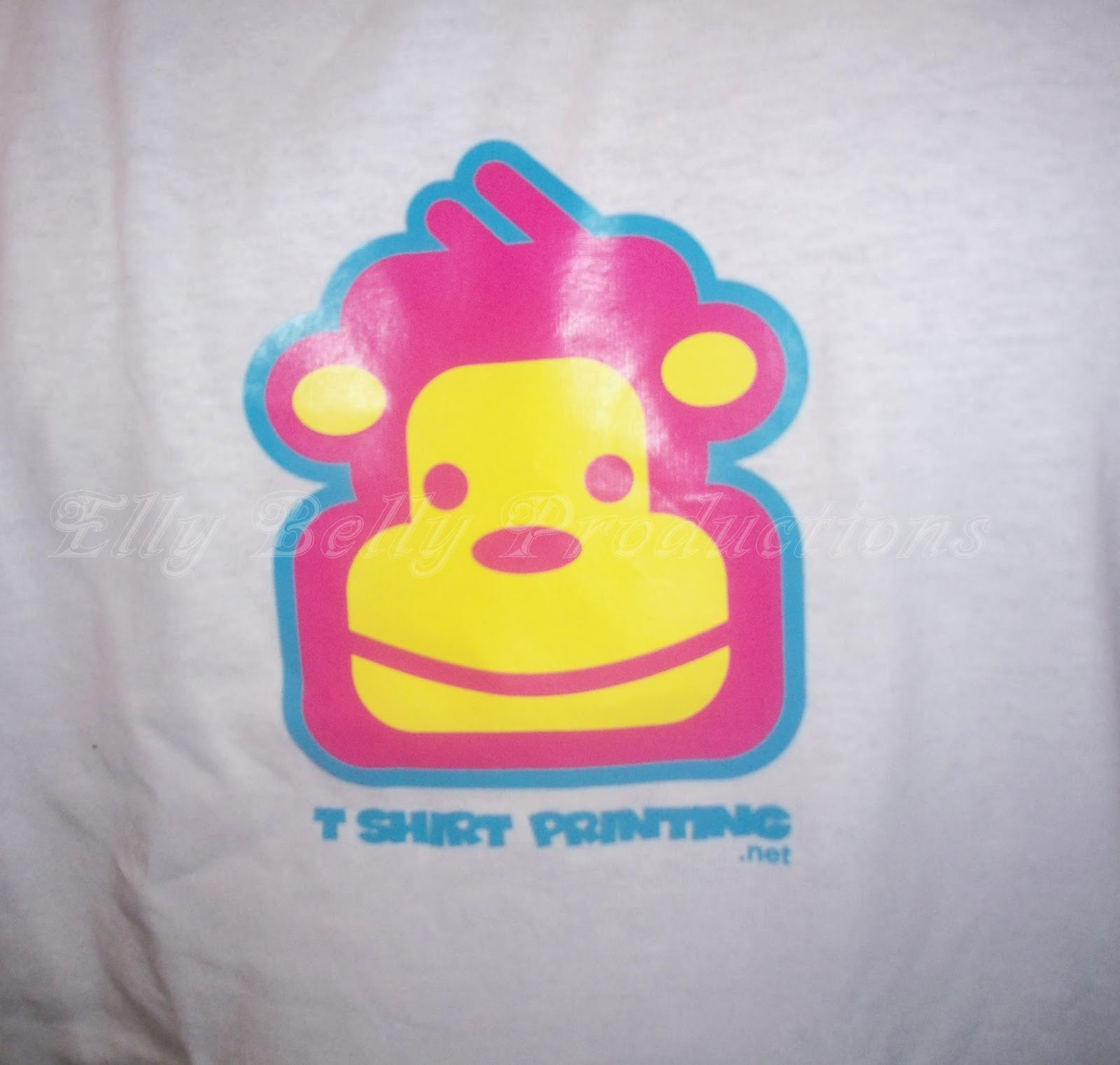 Not So Perfect T Shirt Printing Review