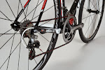 2015 Wilier Triestina Zero.7 Shimano Dura Ace 9000 Complete Bike at twohubs.com