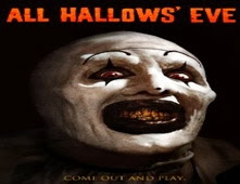 فيلم All Hallows' Eve