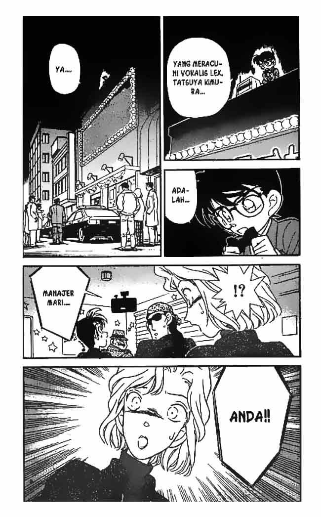2 Detective Conan   048 Berpapasan