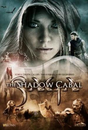 Truyền Thuyết Rồng Thiêng - SAGA: CURSE OF THE SHADOW