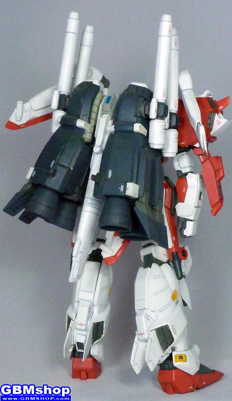 Gundam Fix Figuration #0013 MSA-0011-3[Bst] PLAN303E DEEP STRIKER MSA-0011(Ext) Ex-S Gundam