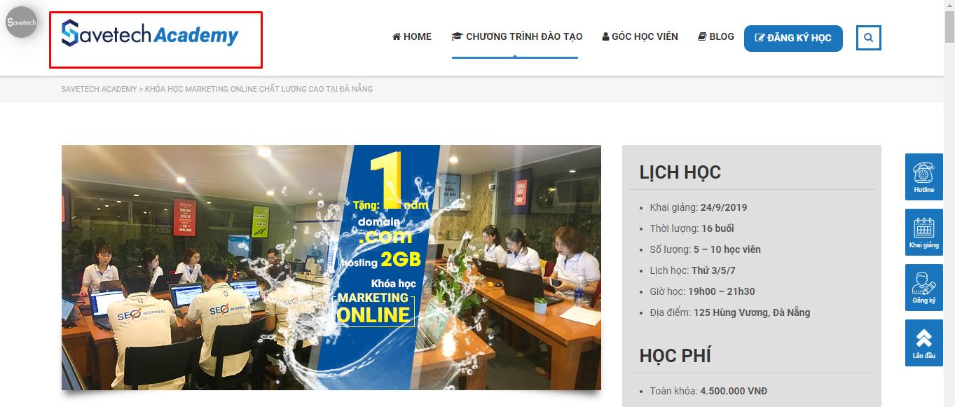 xây dựng thương hiệu cho seo website 2