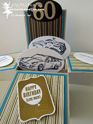 stampin up, card in a box, need for speed, male birthday, männerkarte, day of celebration, heute ist dein tag