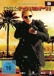 CSI : Miami Season 9 ไขคดีปริศนา ไมอามี่ ปี 9 ( EP. 1-22 END ) [พากย์ไทย]