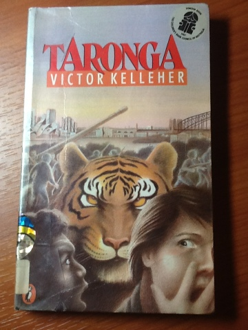 an analysis of the novel taronga by victor kelleher Taronga a novel by victor kelleher blurb two years after last days, australia has become a dangerous place, and a battleground for survival.
