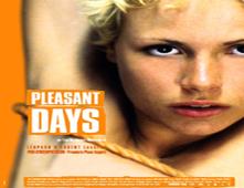 فيلم Pleasant days - للكبار فقط