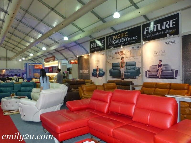 Perak Homex 2014