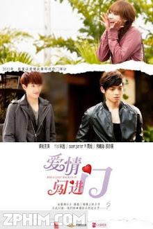 Khi Tình Yêu Đến - When Love Walked In (2012) Poster