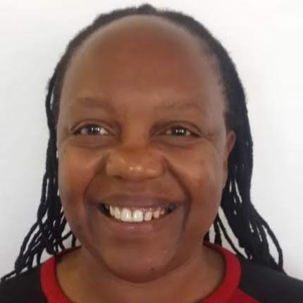 Cynthia Mkhize
