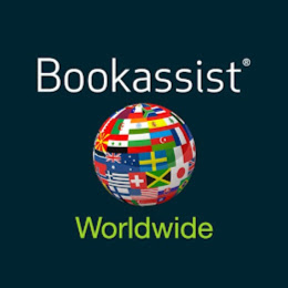 Bookassist logo