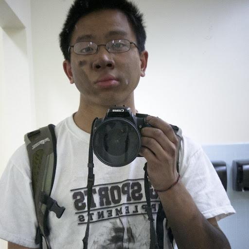 Derek Fong