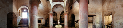 Herculaneum Virtual Tour