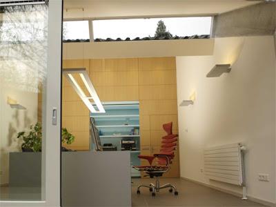 garage home office addition Mengubah Garasi Menjadi Kantor Rumah