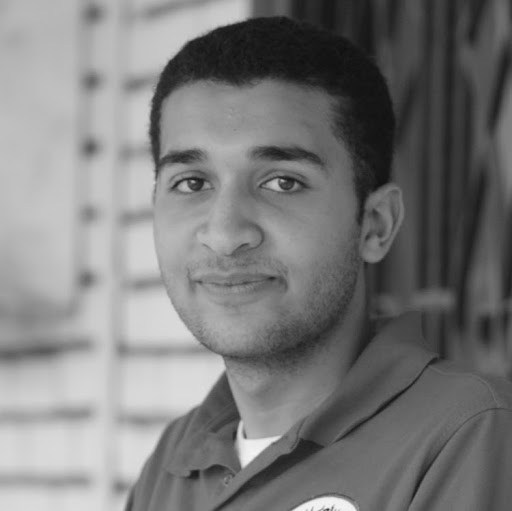 Abdalla Ahmed