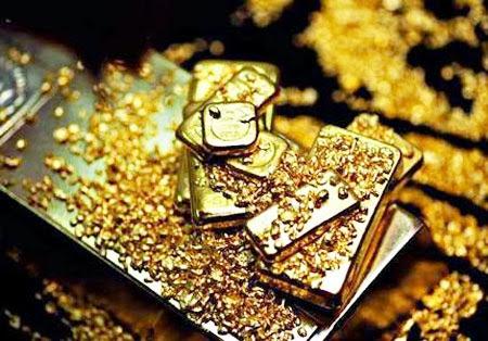 dùng cân điện tử xác định tuổi vàng