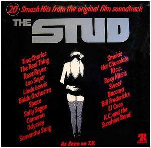 THE STUD (1978) - BANDA DE SONIDO