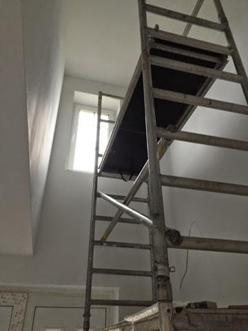 abenteuer hausbau in der heide malerarbeiten. Black Bedroom Furniture Sets. Home Design Ideas