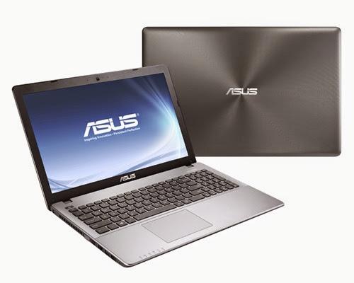 Asus A550LDV.