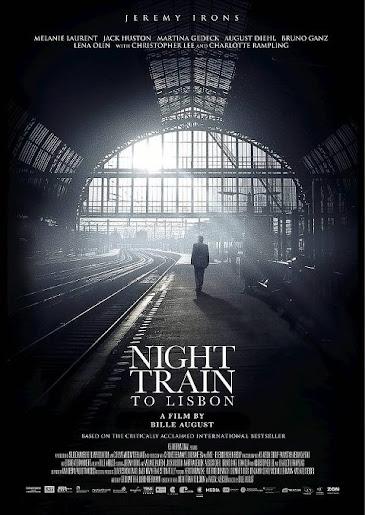 里斯本夜車 / Night Train to Lisbon