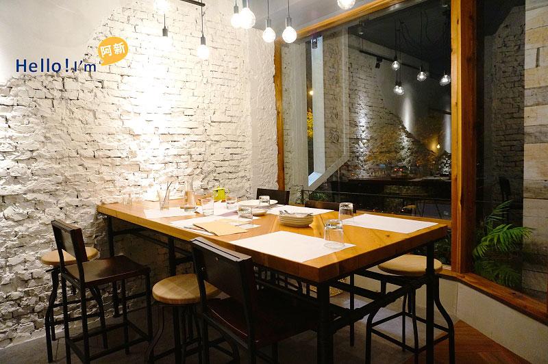 科博館餐廳,我喜歡義大利麵-4