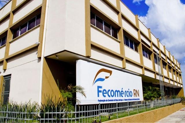Natal: Fecomércio RN faz reinauguração de seu edifício-sede
