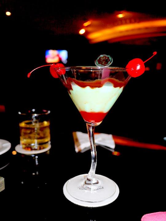 Klix Lounge Parkroyal Kuala Lumpur