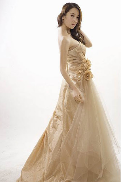 2011 Formal Wedding Dresses