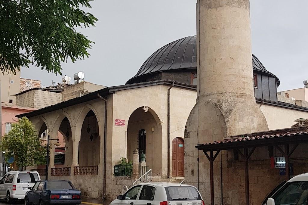 Kap Cami