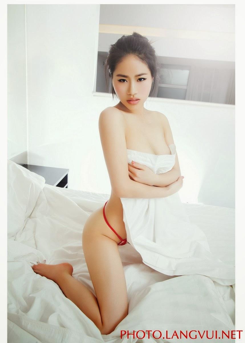 TuiGirl No 004 Kiss Hee