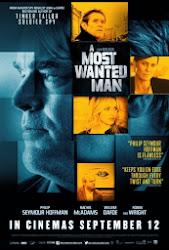A Most Wanted Man - Người đàn ông bị truy đuổi