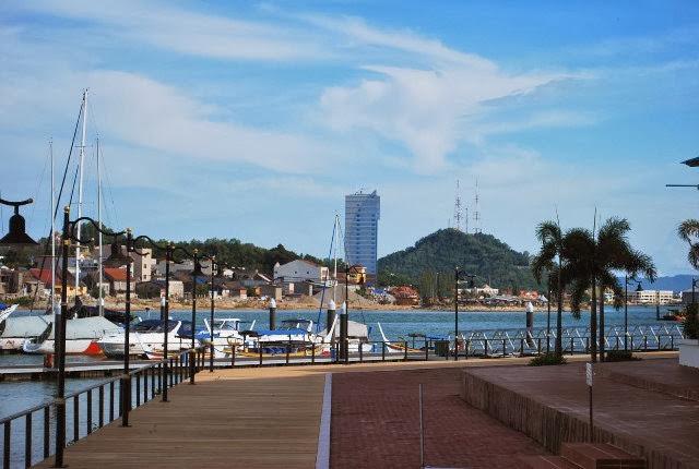 Pulau-Duyong-Island