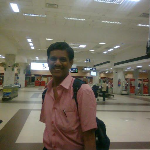 Deepak Sadasivam's profile