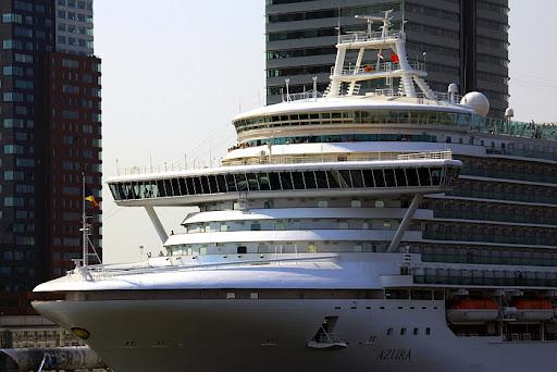 P&O Cruises - Azura