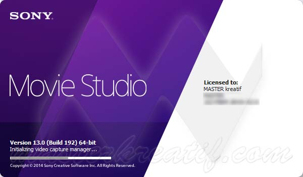 sony movie studio 13 32 bit download