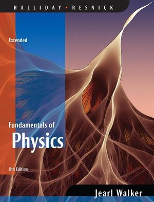 Fundamentals of physics, 10th edition   $65   9781118230725.