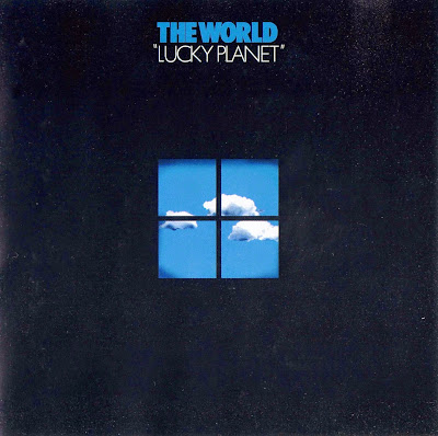 the World ~ 1970 ~ Lucky Planet
