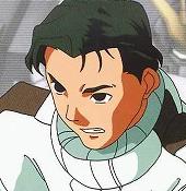 Shin Crypt Gundam Sentinel UC 0088