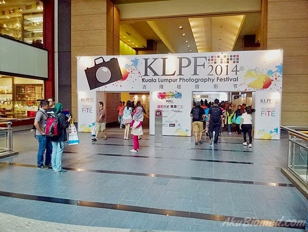 Kuala Lumpur Photography Festival 2014
