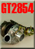 Garrett, GT28, GT2854R, Turbocharger