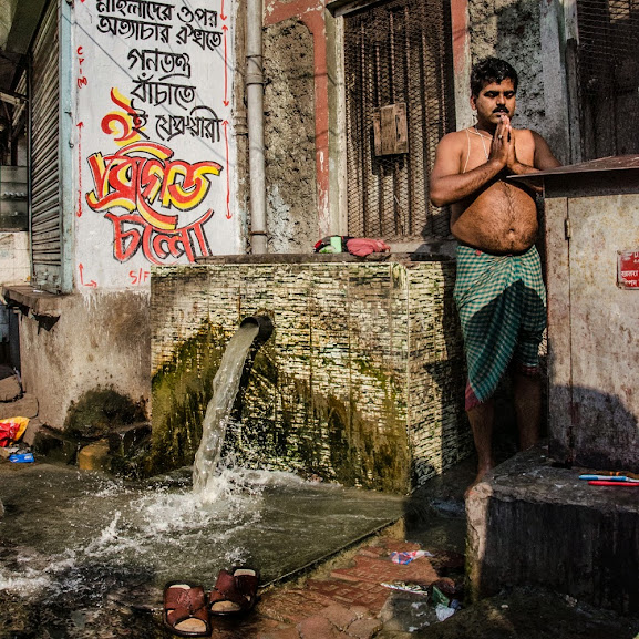 6,Instawalk, national geographic channel, Kolkata