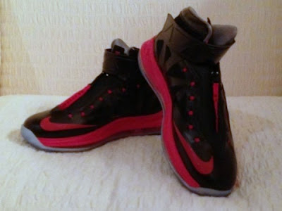nike lebron 10 xx matthew%252520walzer 1 02 Nike LeBron X is One Thing that Matthew Walzer is Thankful For