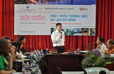 danang-beach-hotel-seminar-tourism-development