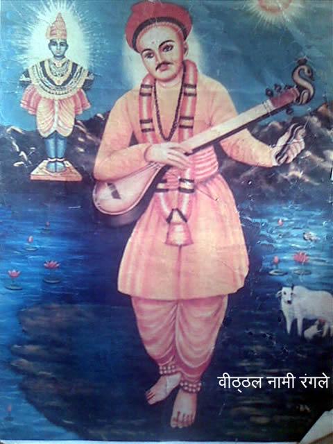 sant namdev Sant namdev – संत नामदेव (1270-1350) भारत के महाराष्ट्र में जन्मे संत-कवी है। नामदेव के जीवन से संबंधित जानकारी अस्पष्ट है। पारंपरिक रूप से माना.