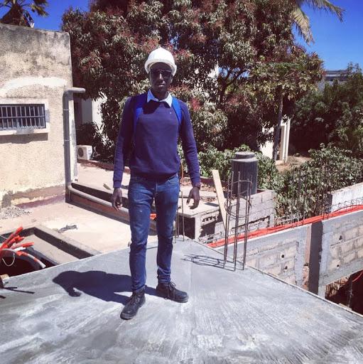 diongue cheikh