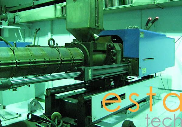 JSW J280EII-SP (1999) Plastic Injection Moulding Machine