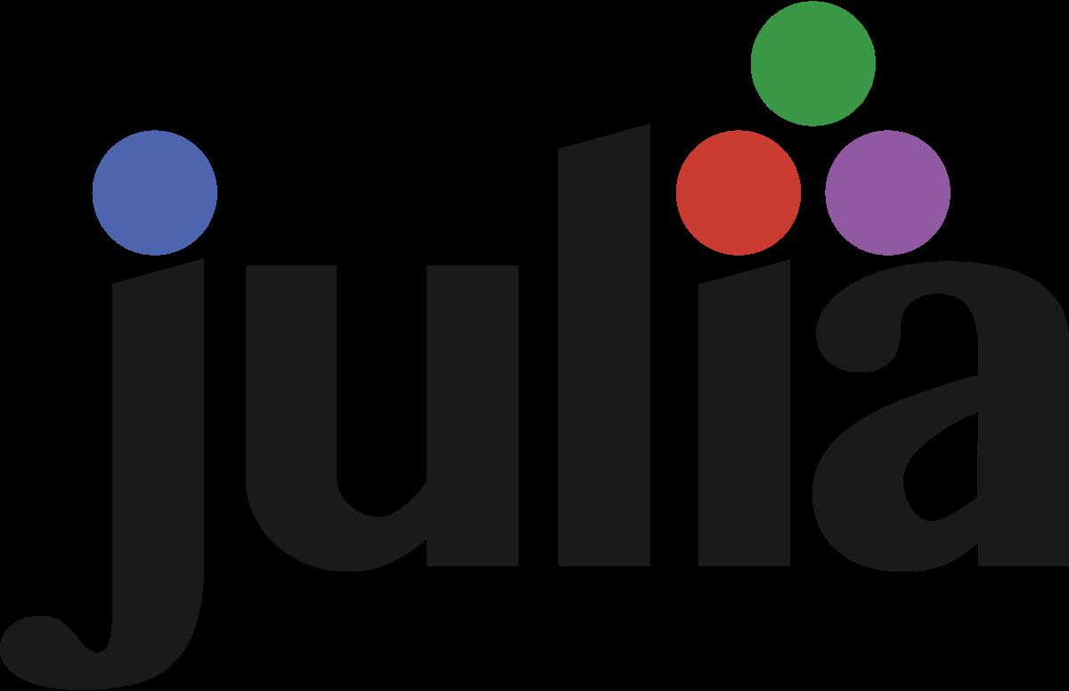 Best language for Machine Learning - Julia Programming Language