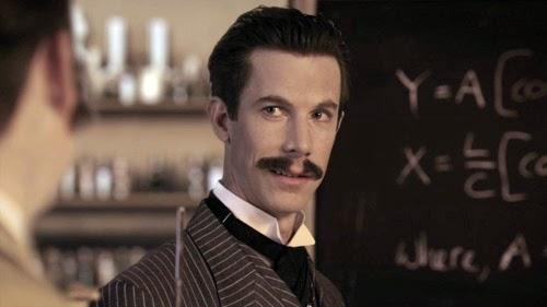 Nikola Tesla 007