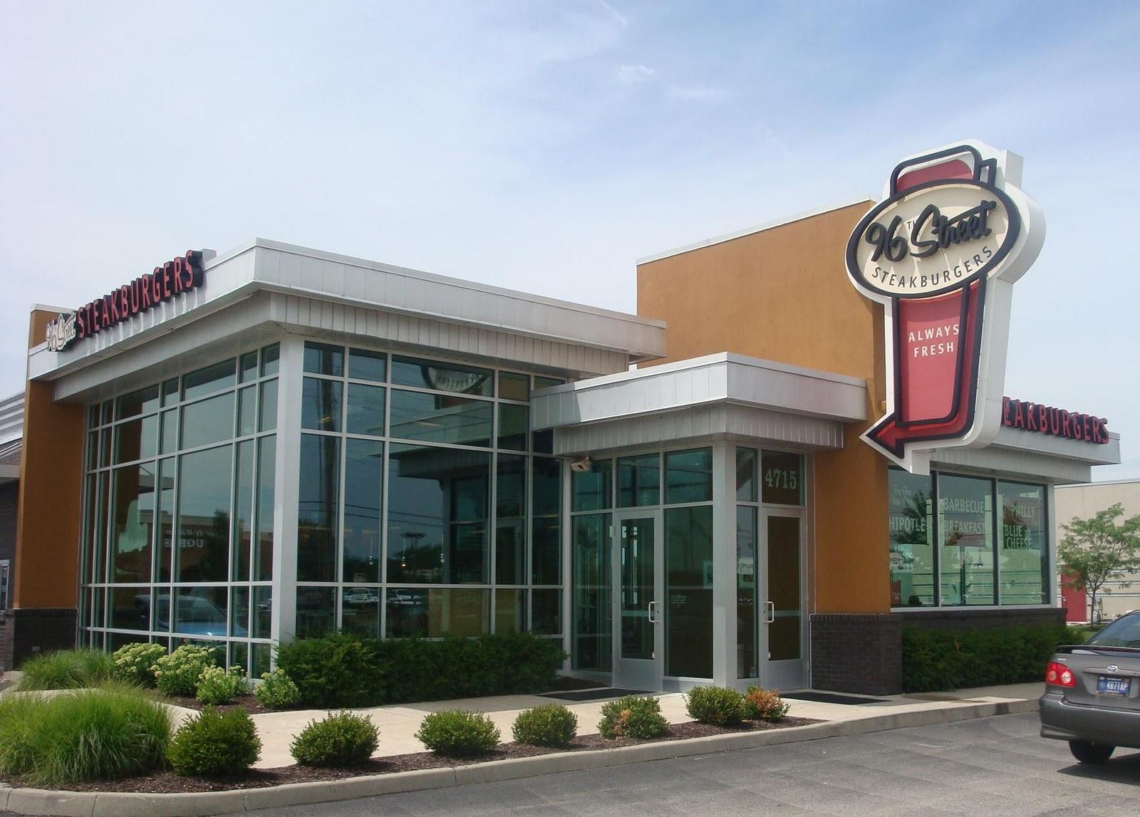 Restaurants On Th Street Indianapolis